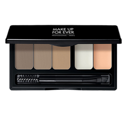 MAKE UP FOR EVER专业光影塑眉�M合