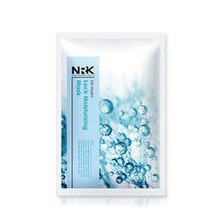 牛尔娜露可玻尿酸保湿修护精华面膜