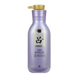 吕草本植物滋润光泽自生花草营养修护洗发乳