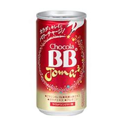 Chocola BBJOMA碳酸活力饮料