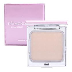 SKIN79粉红钻石保湿控油防晒粉饼