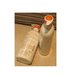 雅漾晒后修护保湿乳