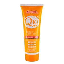 森田药妆Q10身体紧实去角质霜