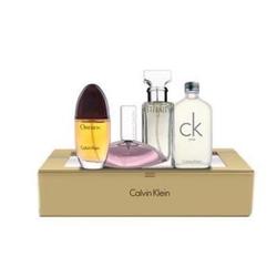 Calvin Klein女士香氛礼盒