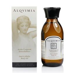 ALQVIMIA消除橙皮脂肪护肤油