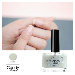 Candy Moyo蛋白质强化加钙底油