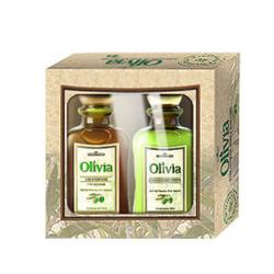 欧榄橄榄油身体护理