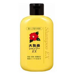 大岛椿山茶花精华滋养洗发水
