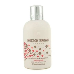 MOLTON BROWN天堂粉椒沐浴乳