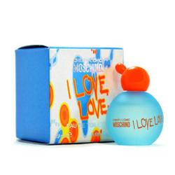 莫斯奇诺I Love Love女士香水