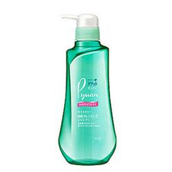 花王MeritPyuan弱酸性无硅头皮清洁洗发水(滋润型)