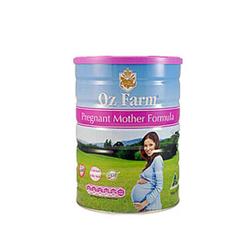 【其他】孕妇孕期哺乳期营养奶粉