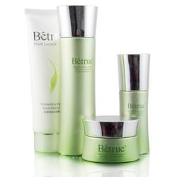拉芳缤纯植物透白保湿亮肤乳
