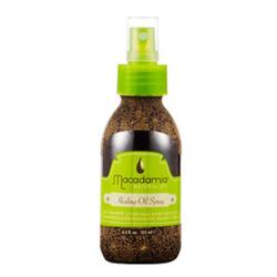 【其他】Macadamia Natural Oil坚果油护肤亮泽喷雾