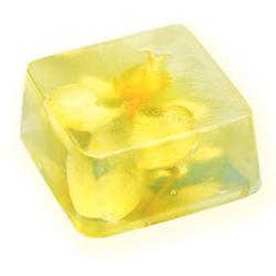 【其他】兰花钻石盒