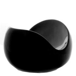 肯园鹿女幽谷造型电子扩香石(黑色)