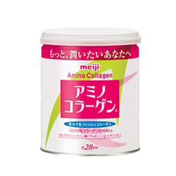 【其他】meiji胶原蛋白粉