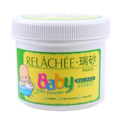 瑞砂婴幼儿沐浴剂