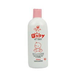 【其他】绿力婴幼儿沐浴洁身爽