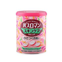 巴斯洛漫胶原蛋白护肤香浴盐