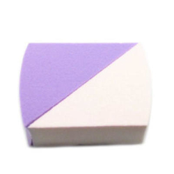 【其他】美丽精华 双色三角粉扑