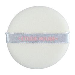 ETUDE HOUSE伊蒂之屋圆形粉扑