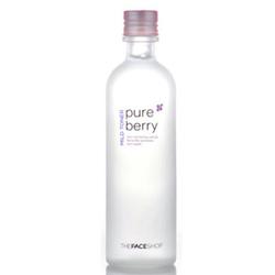 菲诗小铺蓝莓浆果爽肤水
