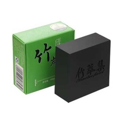 【其他】竹萃集竹炭精油手工皂
