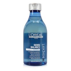 欧莱雅沙龙洗护系列头皮舒缓洗发水