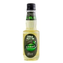 丽颜世家纯正橄榄油