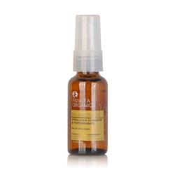 潘丽雅天竺葵及石榴植物平衡紧致护肤油