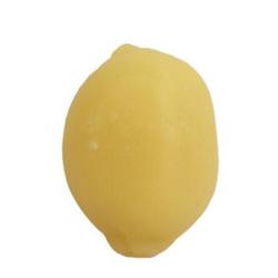 汇美舍蔬果造型皂-柠檬