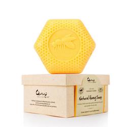 澳赞优野美容蜂蜜皂