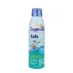 【其他】科普特儿童持续防晒喷雾