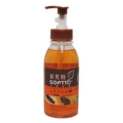 索芙特白肤美肌香浴油(木瓜)