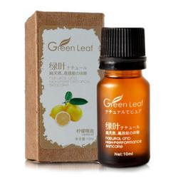 绿叶柠檬精油