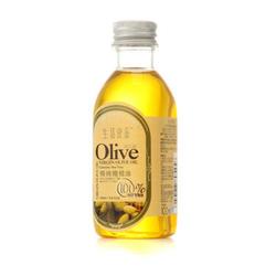 生活良品精纯橄榄油
