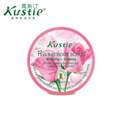 【其他】蔻斯汀 身体磨砂膏-玫瑰