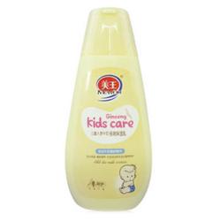 【其他】美王儿童人参牛奶多效保湿乳