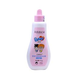 艾丽碧丝宝宝牛奶洗发沐浴露