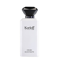 【其他】卡洛夫白色男士淡香水