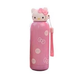 【其他】凯蒂猫可爱卡通保温杯