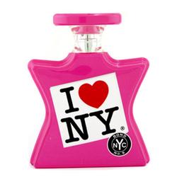 邦9号我爱纽约香水喷雾