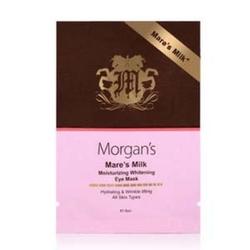 【其他】MORGAN'S马奶瞬效保湿嫩白眼膜