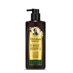 【其他】Dr.Groot 克洛特 防脱发去皮脂洗发水