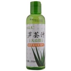 【其他】雅嘉莱芦荟汁(大众型)