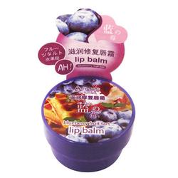 【其他】莹滑美颜蓝莓滋润修复唇霜
