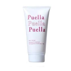 【其他】Puella胸部护理霜