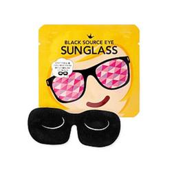 【其他】莎拉女孩太阳镜补水保湿去眼袋黑眼圈眼膜