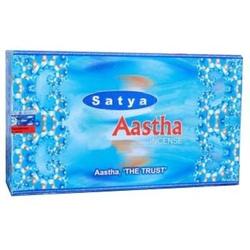 【其他】SatyaAastha-檀香